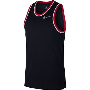 Nike Classic Jersey Basketball Vest Mens