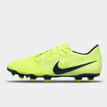 Nike PhantomVNM Club FG Firm Ground Soccer Cleat