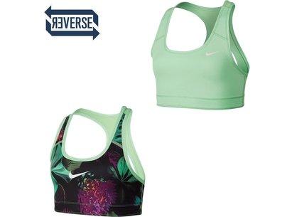 Nike All Over Print Bra Junior Girls