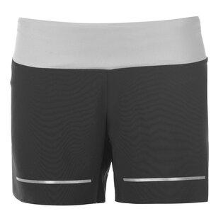 Asics LS 4.5 Inch Running Shorts Ladies