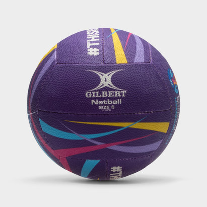 Gilbert World Cup 2019 Supporters Training Netball