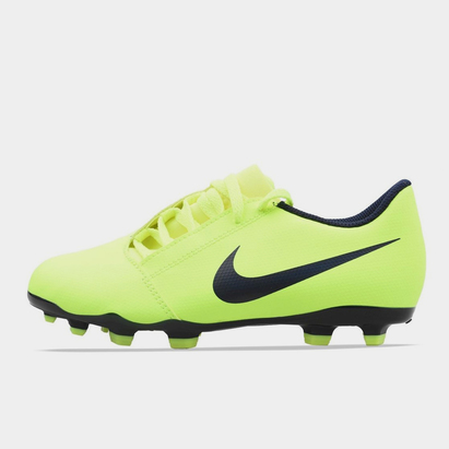 Nike Phantom Venom Club Kids FG Football Boots