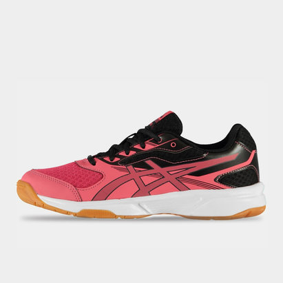 Asics Upcourt 2 GS Junior Indoor Court Shoes