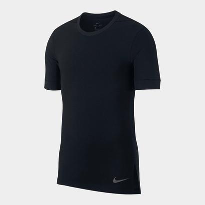 Nike Transcend T Shirt Mens
