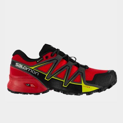 Salomon Speedcross Vario 2 GTX Mens Trail Running Shoes