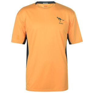 Team Rugby 2019 Poly T Shirt Mens
