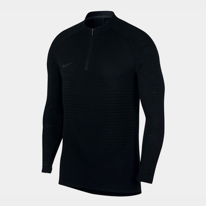 Nike Vapour Drill Top Mens