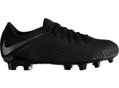 Nike Hypervenom Phantom Academy Junior FG Football Boots