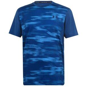 Under Armour Raid Short Sleeve Print T Shirt