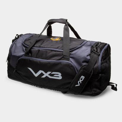 VX3 York City Knights Pro Kit Bag