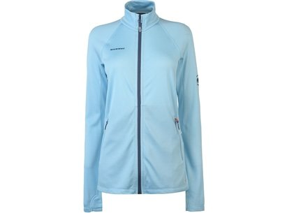 Mammut Run Bold Lightweight Jacket Ladies