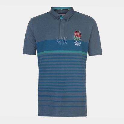RFU Pique Polo Shirt Mens