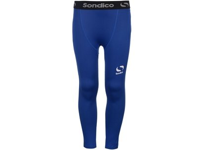 Sondico Core Baselayer Tights Junior Boys