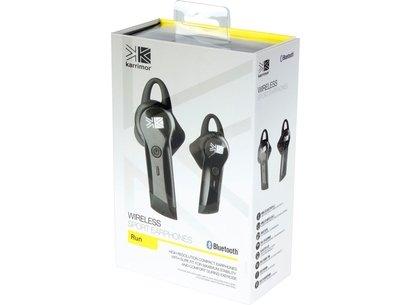 Karrimor Bluetooth Earphones