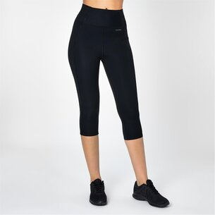 USA Pro Three Quarter Leggings Ladies