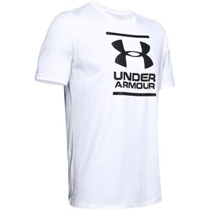 Under Armour Sportstyle Logo T Shirt Mens