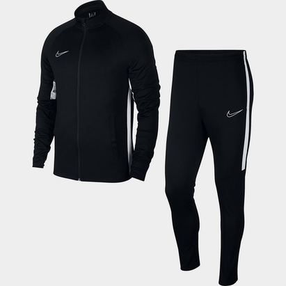 Nike Academy Warm Up Tracksuit Mens