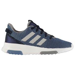 adidas CF Racer Junior Boys Trainers