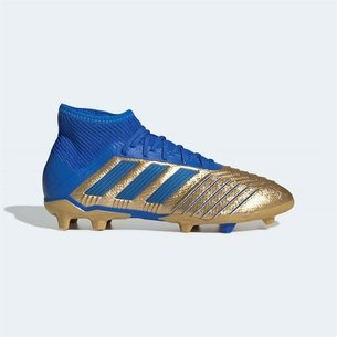 adidas Predator 19.1 Childrens FG Football Boots