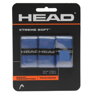 HEAD Extreme Soft Grips