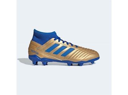 adidas Predator 19.3 Childrens FG Football Boots