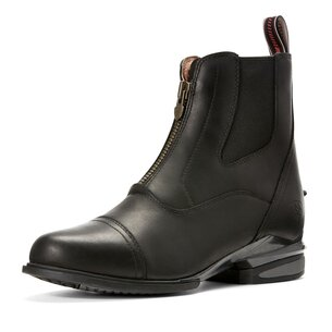 Ariat Devon Nitro Ladies Paddock Boots - Black