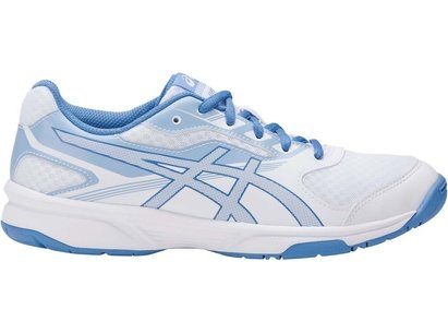 Asics Upcourt 2 Ladies Indoor Court Shoes