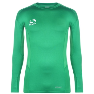 Sondico Base Core Long Sleeve Base Layer Snr