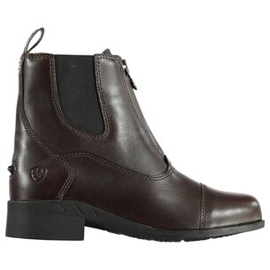 Ariat Devon IV Kids Paddock Boots - Light Brown