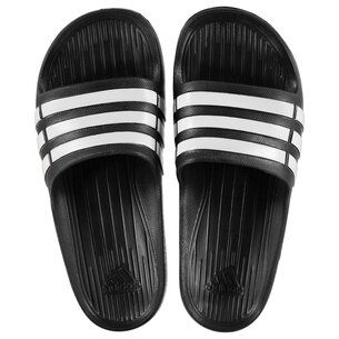 adidas Duramo Boys Sliders