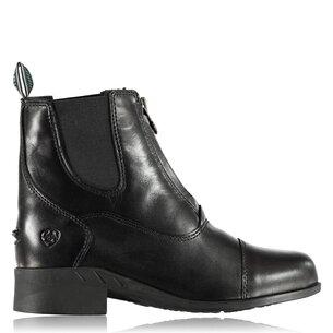 Ariat Devon IV Junior Paddock Boots Black