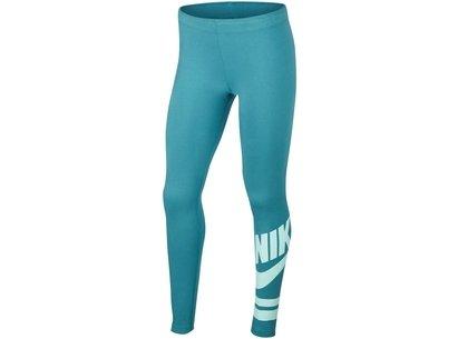 Nike Fav Leggings Junior Girls