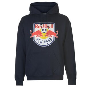 MLS Logo Hoody Mens