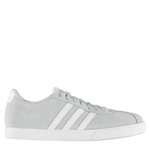 adidas Courtset Low Trainers