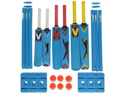 Slazenger Academy Team Cricket Set Jnr 93