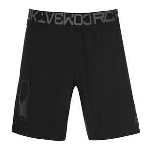 Reebok Combat Shorts Mens