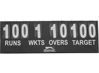 Slazenger Crkt Scoreboard 93