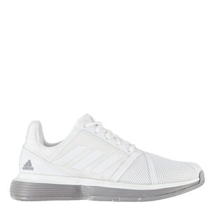 adidas Courtjam Bounce Tennis Shoes Ladies