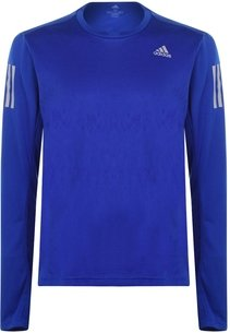 adidas OTR Long Sleeve T Shirt Mens