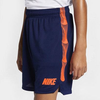 Nike Strike Shorts Junior Boys