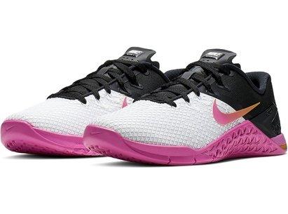 Nike Metcon 4 Ladies Training Shoes