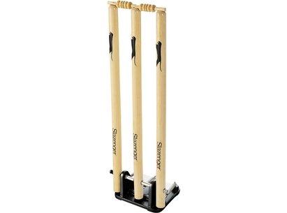 Slazenger Spring Cricket Stumps