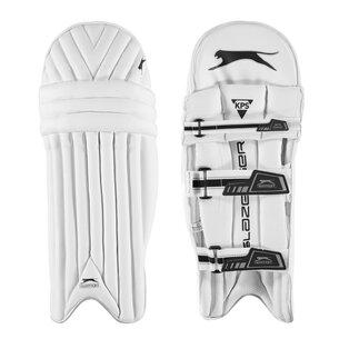 Slazenger Ignite Cricket Pads Juniors