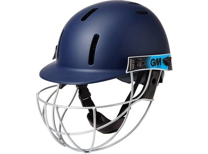 Gunn And Moore Diamond Cricket Helmet Mens