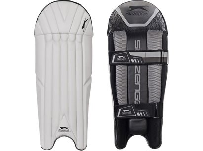 Slazenger Advance Wicket Keeping Pads Juniors