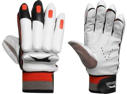 Slazenger Ignite Cricket Gloves Juniors