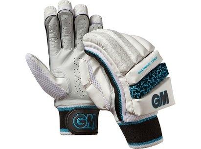 Gunn And Moore Diamond Test Batting Gloves Junior