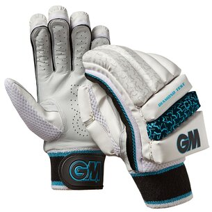 Gunn And Moore Diamond Test Gloves Juniors