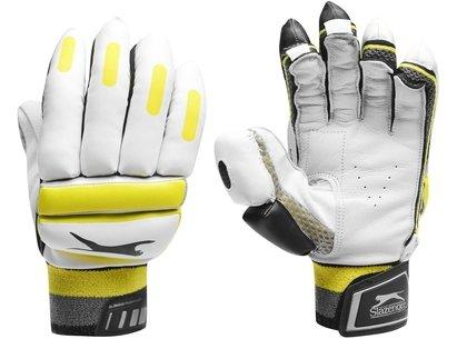 Slazenger Premium Cricket Gloves Juniors