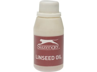 Slazenger Linseed Bat Oil